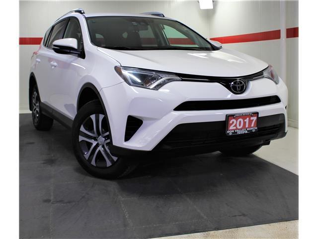 2017 Toyota RAV4 LE (Stk: 303043S) in Markham - Image 1 of 22