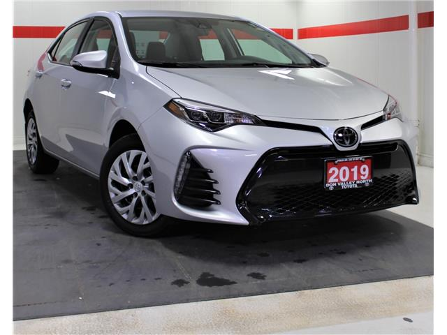 2019 Toyota Corolla SE (Stk: 303123S) in Markham - Image 1 of 22