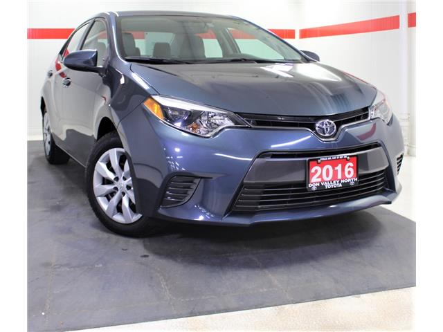 2016 Toyota Corolla LE (Stk: 303097S) in Markham - Image 1 of 20