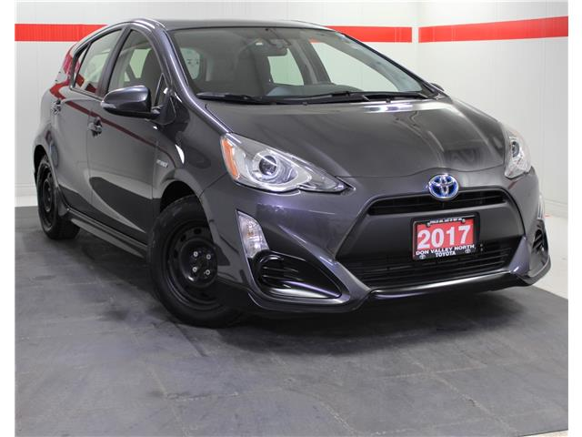 2017 Toyota Prius C Base (Stk: 303138S) in Markham - Image 1 of 22