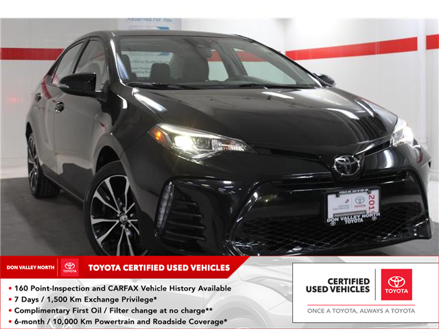 2019 Toyota Corolla SE (Stk: 297904S) in Markham - Image 1 of 25
