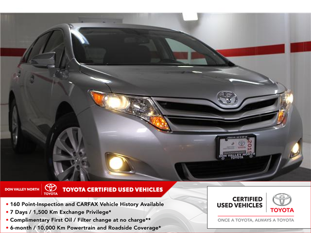 2015 Toyota Venza Base (Stk: 298003S) in Markham - Image 1 of 25