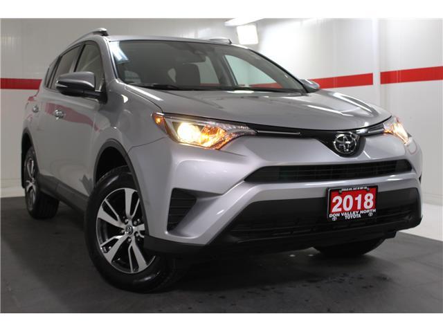 2018 Toyota RAV4 LE (Stk: 298154S) in Markham - Image 1 of 24