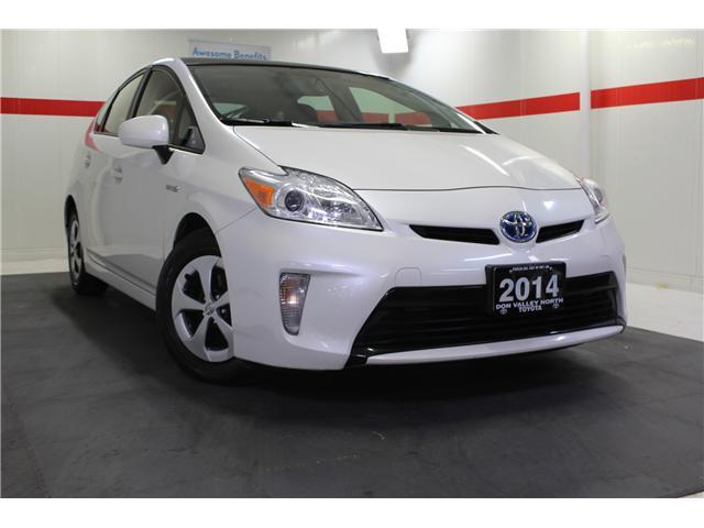 2014 Toyota Prius Base (Stk: 298477S) in Markham - Image 1 of 23