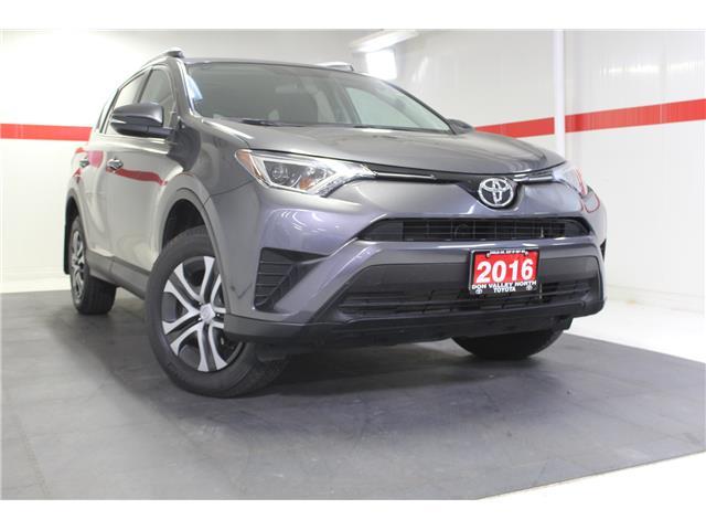 2016 Toyota RAV4 LE (Stk: 298743S) in Markham - Image 1 of 24