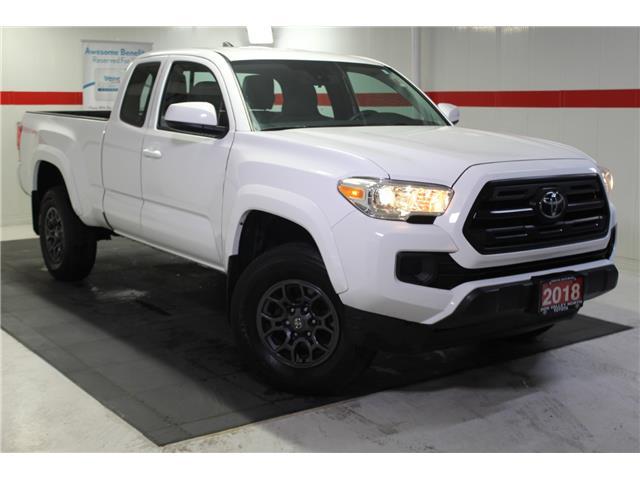 2018 Toyota Tacoma SR+ (Stk: 299618S) in Markham - Image 1 of 23