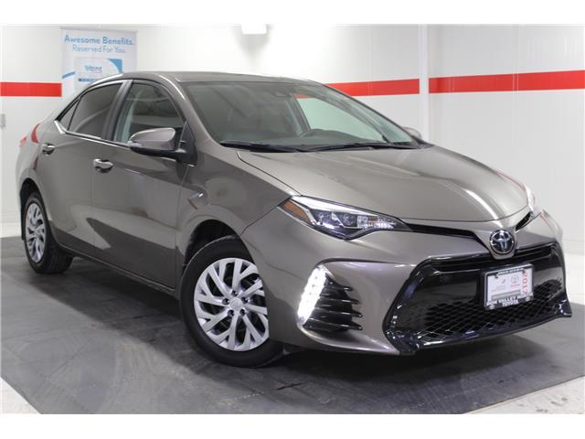 2017 Toyota Corolla SE (Stk: 299885S) in Markham - Image 1 of 24