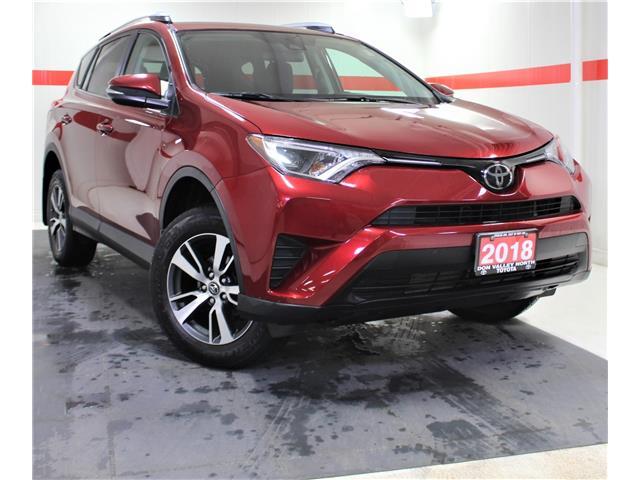 2018 Toyota RAV4 LE (Stk: 302955S) in Markham - Image 1 of 22