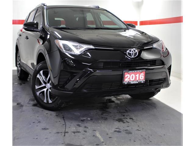 2016 Toyota RAV4 LE (Stk: 303757S) in Markham - Image 1 of 22