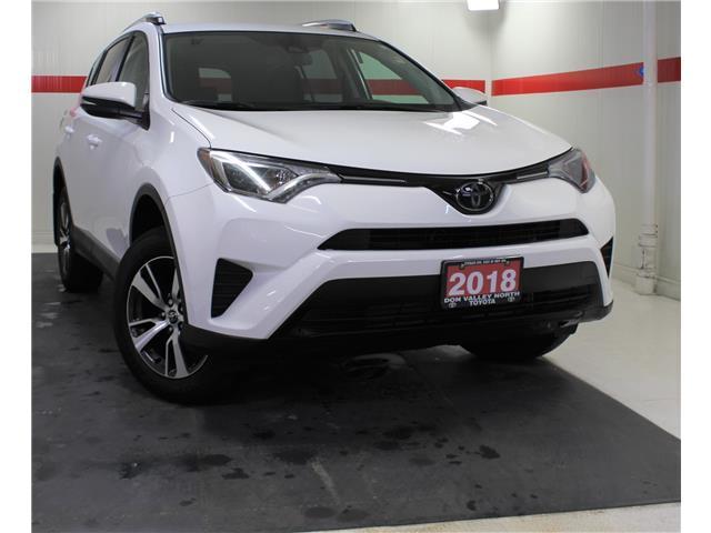 2018 Toyota RAV4 LE (Stk: 303881S) in Markham - Image 1 of 22