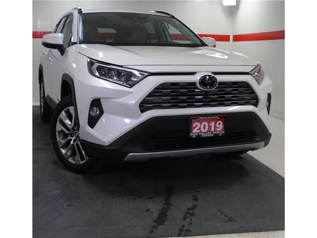 2019 Toyota RAV4 Limited (Stk: 304168S) in Markham - Image 1 of 29