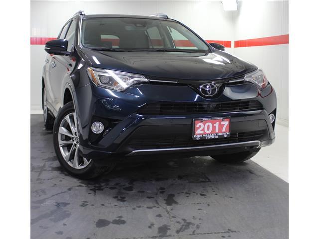 2017 Toyota RAV4 Limited (Stk: 304115S) in Markham - Image 1 of 25