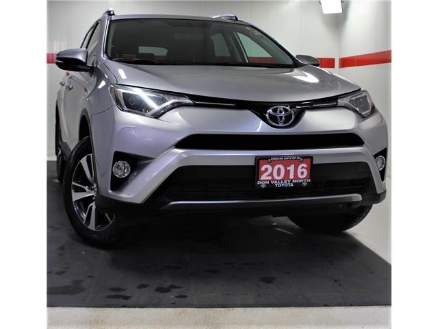 2016 Toyota RAV4 XLE (Stk: 304210S) in Markham - Image 1 of 24