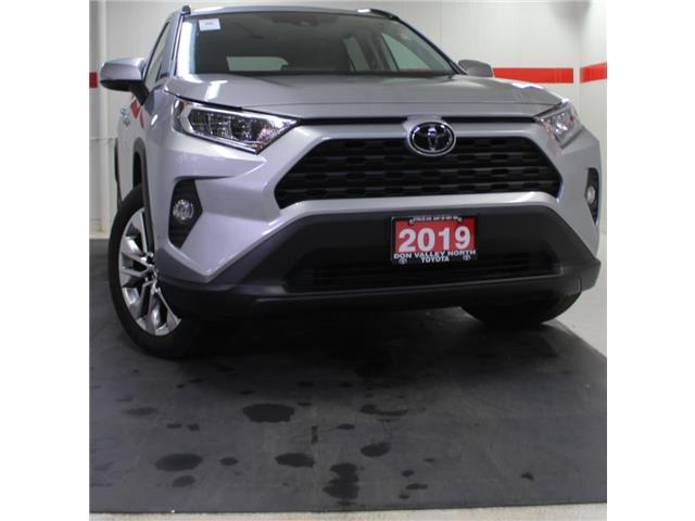 2019 Toyota RAV4 XLE (Stk: 304364S) in Markham - Image 1 of 23