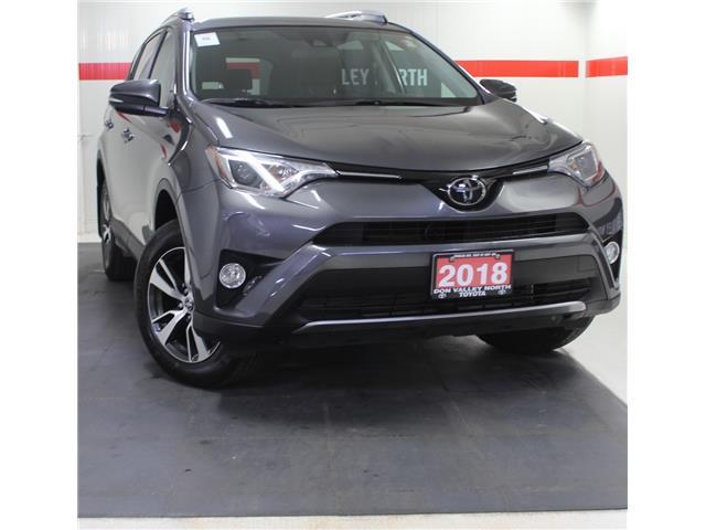 2018 Toyota RAV4 XLE (Stk: 304770S) in Markham - Image 1 of 25