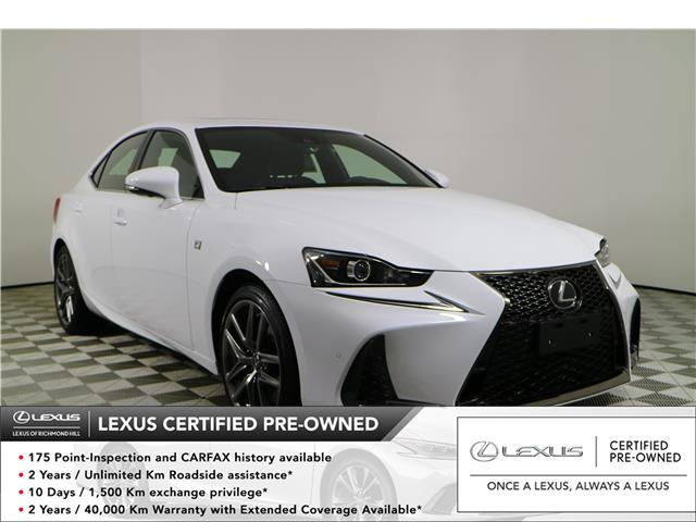2020 Lexus IS 300  (Stk: 100014) in Richmond Hill - Image 1 of 25