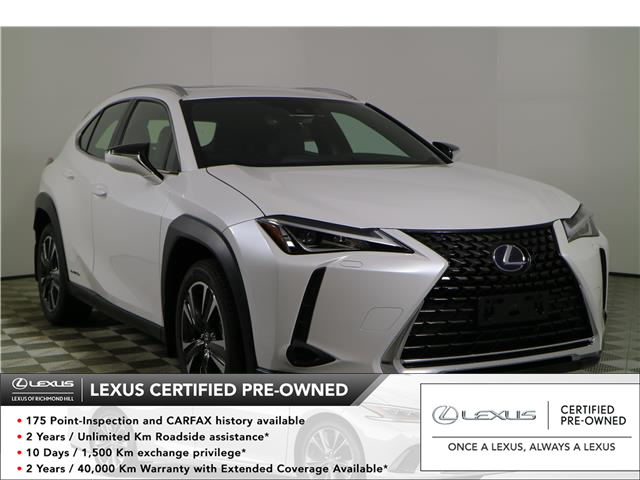2021 Lexus UX 250h  (Stk: 100988) in Richmond Hill - Image 1 of 29