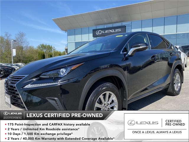 2019 Lexus NX 300 Base (Stk: 14406G) in Richmond Hill - Image 1 of 19