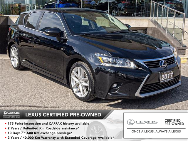 2017 Lexus CT 200h  (Stk: 28928A) in Markham - Image 1 of 23