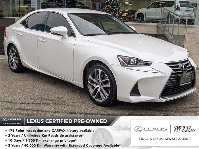 2018 Lexus IS 300  (Stk: 29298A) in Markham - Image 1 of 24