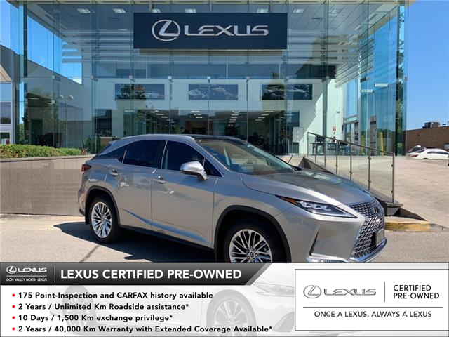 2020 Lexus RX 350  (Stk: 30811A) in Markham - Image 1 of 22