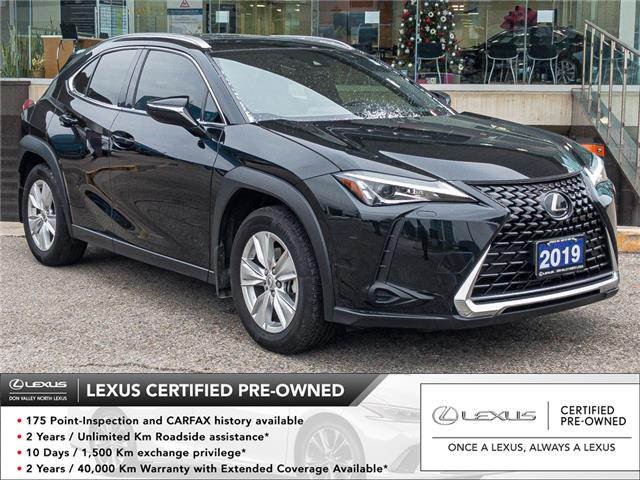 2019 Lexus UX 200 Base (Stk: 32273A) in Markham - Image 1 of 24