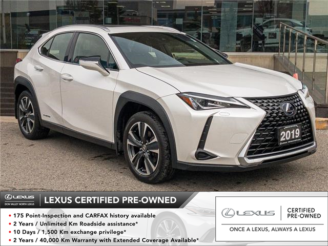2019 Lexus UX 250h  (Stk: 33285A) in Markham - Image 1 of 24