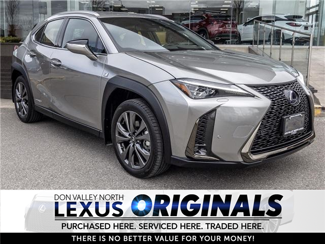 2019 Lexus UX 250h Base (Stk: 27933A) in Markham - Image 1 of 29