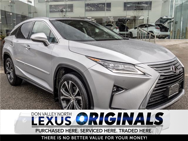 2016 Lexus RX 350 Base (Stk: 28030A) in Markham - Image 1 of 23