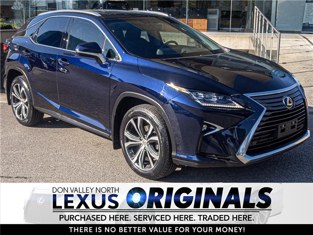 2016 Lexus RX 350  (Stk: 29138A) in Markham - Image 1 of 25