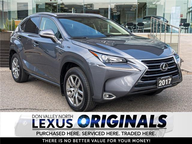 2017 Lexus NX 200t Base (Stk: 31421A) in Markham - Image 1 of 22