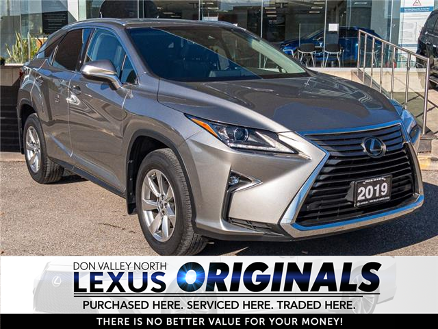 2019 Lexus RX 350  (Stk: 31787A) in Markham - Image 1 of 25