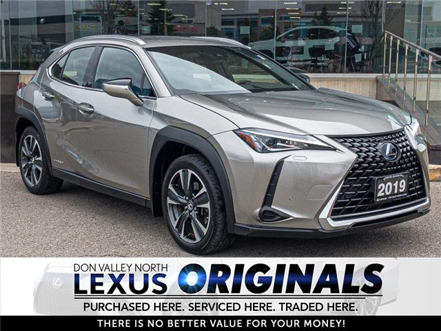 2019 Lexus UX 250h  (Stk: 33011A) in Markham - Image 1 of 26