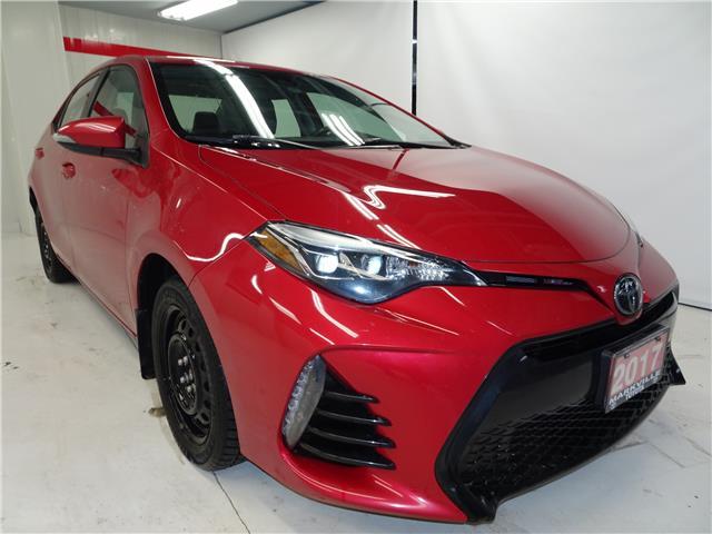 2017 Toyota Corolla SE (Stk: 36828U) in Markham - Image 1 of 20