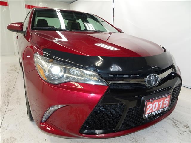 2015 Toyota Camry XSE (Stk: 36849U) in Markham - Image 1 of 24
