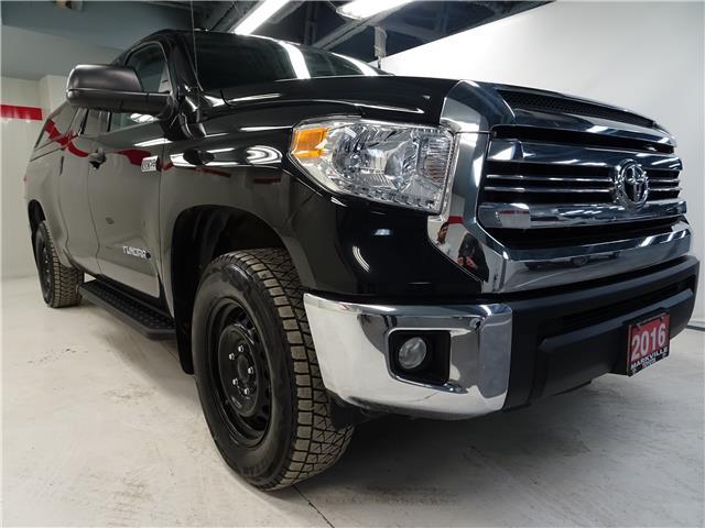 2016 Toyota Tundra Limited 5.7L V8 (Stk: 36969U) in Markham - Image 1 of 24