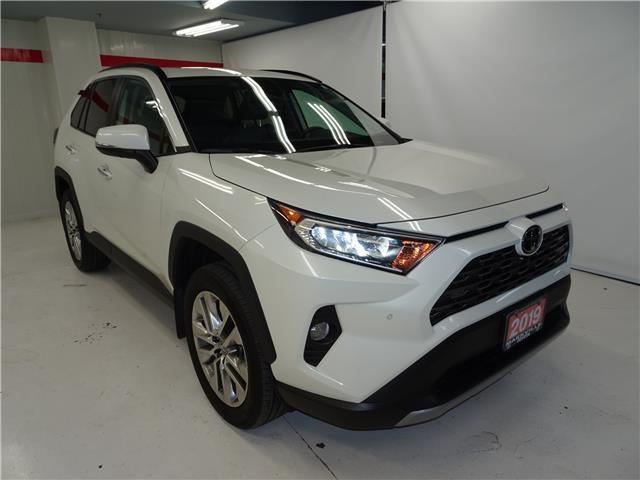 2019 Toyota RAV4 Limited (Stk: 37274U) in Markham - Image 1 of 27