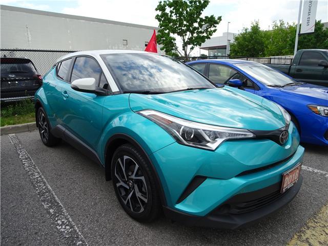 2018 Toyota C-HR XLE (Stk: 37365U) in Markham - Image 1 of 1