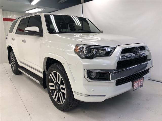 2018 Toyota 4Runner SR5 (Stk: 37515U) in Markham - Image 1 of 24