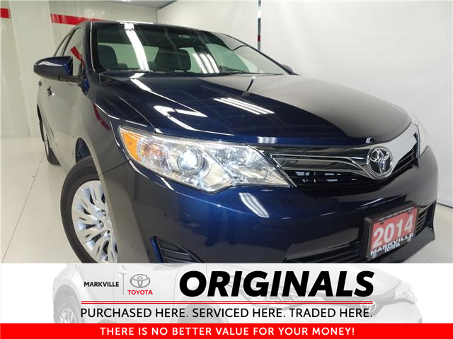 2014 Toyota Camry LE (Stk: 36279U) in Markham - Image 1 of 20