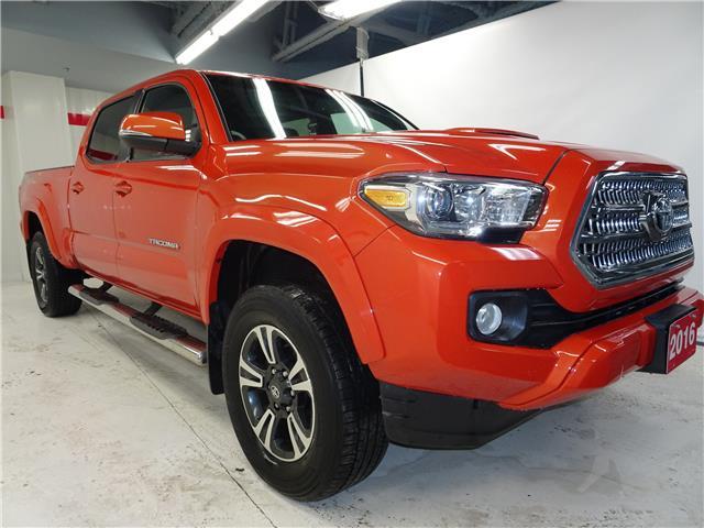 2016 Toyota Tacoma SR5 (Stk: 36983U) in Markham - Image 1 of 24