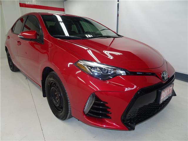 2017 Toyota Corolla SE (Stk: 36958U) in Markham - Image 1 of 20
