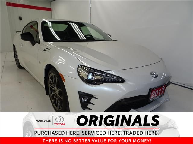 2017 Toyota 86 Special Edition (Stk: 37399U) in Markham - Image 1 of 21