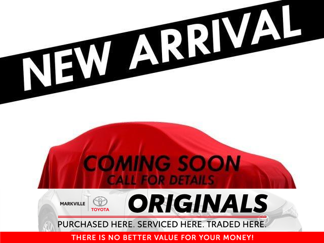2018 Toyota Corolla SE (Stk: 37485U) in Markham - Image 1 of 1