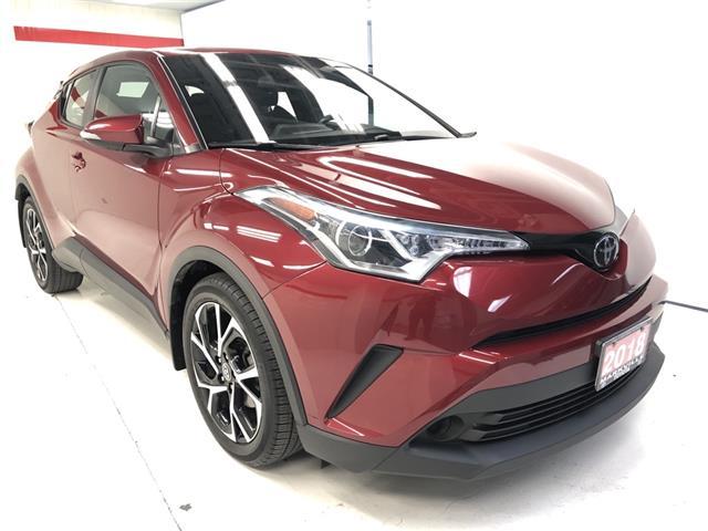 2018 Toyota C-HR XLE (Stk: 37525U) in Markham - Image 1 of 21