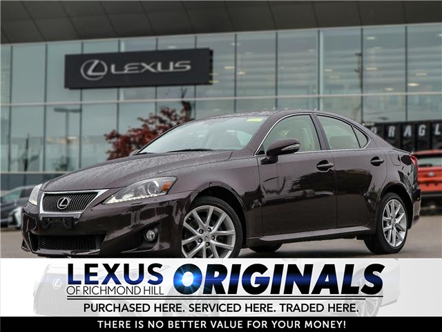 2013 Lexus IS 250  (Stk: 12478G) in Richmond Hill - Image 1 of 22