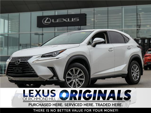 2019 Lexus NX 300  (Stk: 12479G) in Richmond Hill - Image 1 of 21