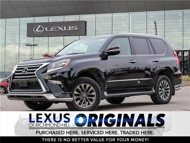 2018 Lexus GX 460  (Stk: 12564G) in Richmond Hill - Image 1 of 23
