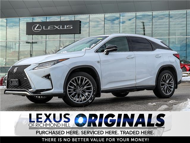 2019 Lexus RX 350  (Stk: 12701G) in Richmond Hill - Image 1 of 24
