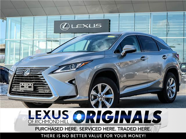 2019 Lexus RX 350  (Stk: 12697G) in Richmond Hill - Image 1 of 18
